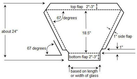 solar oven diagram the herbangardener 187 solar cooking