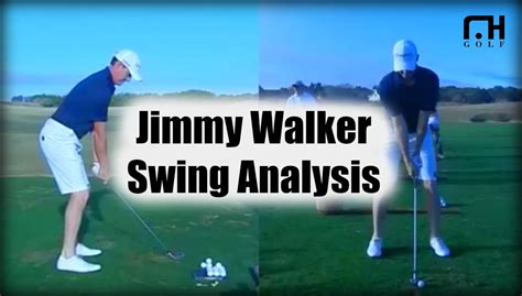 jimmy walker golf swing jimmy walker swing analysis 2015 youtube