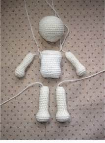 Crochet doll crochet doll patterns easy crochet doll patterns free