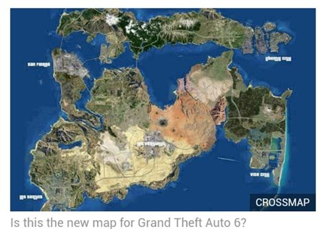 gta 6 world map watch out for gta 6 updating news updated
