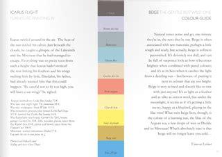 little fashion book vol 4 minor details
