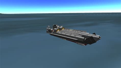 how to build a boat in kerbal space program build a good boat challenges mission ideas kerbal
