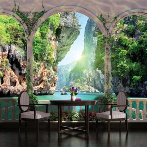 wallpaper pemandangan alam 3d wallpaper 3d pemandangan alam solusi bagi anda yang