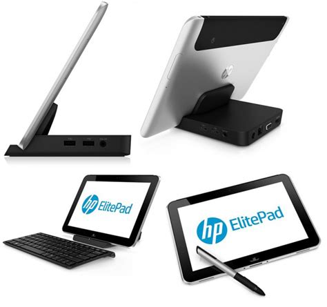 HP ElitePad 900   Tech.pinions   Perspective, Insight