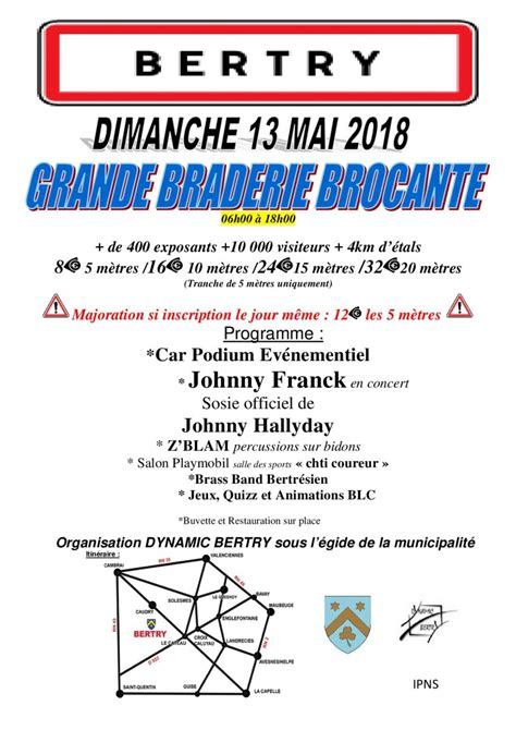 Brocantes 59 Nord by Liste Brocante Dans Le Nord 59