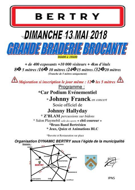 Brocantes Dans Le Nord 59 by Liste Brocante Dans Le Nord 59