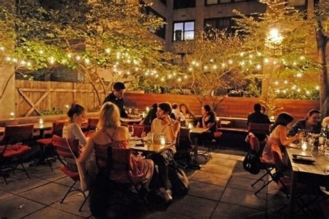 Garden City Ny Nightlife Nyc S 10 Best Outdoor Eats