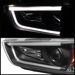 Dodge Charger Headlights 2011 14 Dodge Charger Projector Headlights Light
