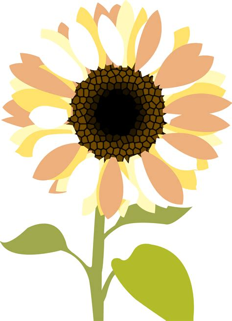 clipart gallery free free sunflower clipart cliparts galleries