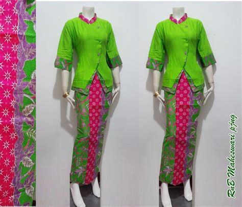 Dress Wanita Label contoh baju batik panjang hairstylegalleries