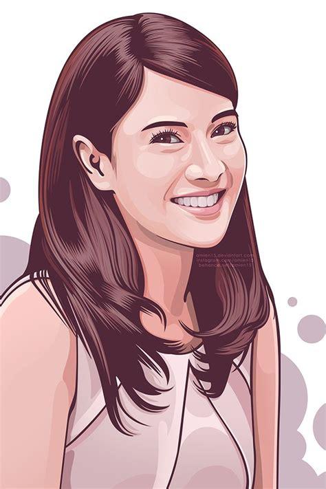 tutorial illustrator indonesia 11 best adobe illustrator portraits images on pinterest