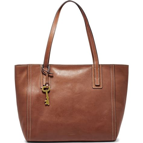 Fossil Totebag fossil tote bag zb6844200 chriselli