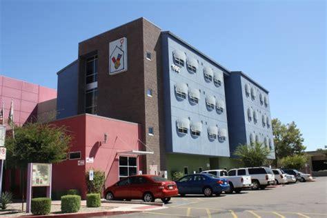 Phoenix Ronald Mcdonald House Undergoing Makeover Az Big Media