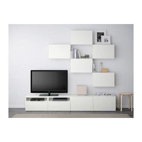 Besta Tiroir by Ikea Best 197 Tv Storage Combination Black Brown Selsviken