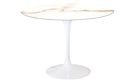 Saarinen Marble Dining Table Saarinen Dining Table Calacatta Marble Hivemodern