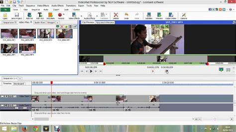 Tutorial Videopad Indonesia | videopad video editor tutorial video pad terbaru bahasa