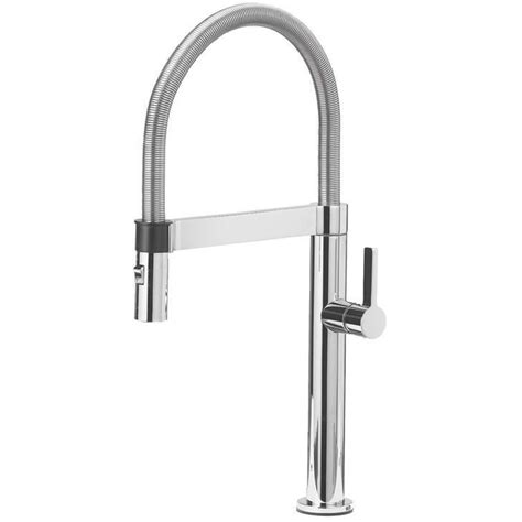 blanco 441624 culina polished chrome pro pre rinse units