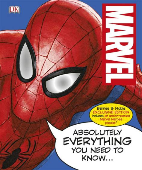 Everything You Need marvel absolutely everything you need to b n