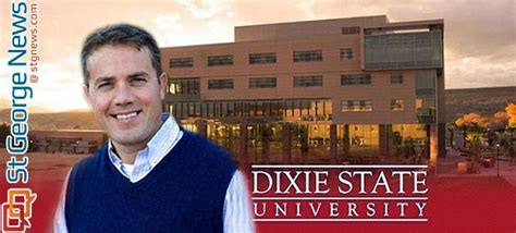 Dixie State Mba by Dixie State Appoints New Dean Of Business Communication