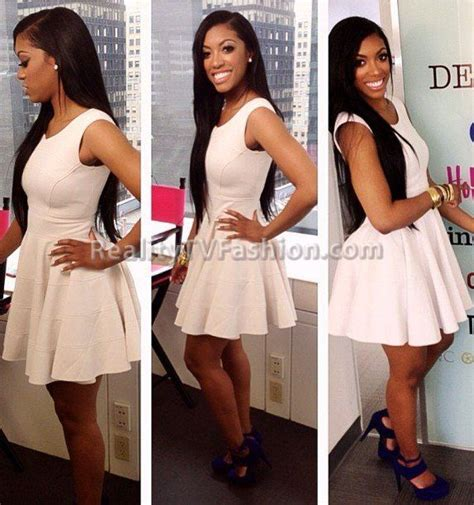 porsha stewart workout routines porsha stewart dress 17 best images about porsha stewart