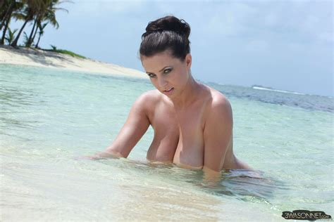 ewa sonnet tropical beach
