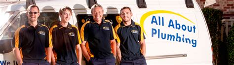 All About Plumbing by About Us All About Plumbing