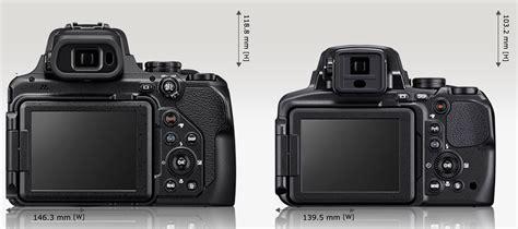 B H Nikon P900 by Nikon Coolpix P1000 Vs Nikon Coolpix P900 Specifications Comparison Nikon Rumors