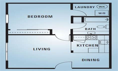 600 Sq Ft Apartment Floor Plan | 600 square feet apartment floor plan 2 bedroom 600 square