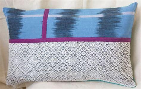 Lumbar Pillow Philippines by 15x25 Inch Lumbar Pillow Cushion Cover Ikat And Ilocos