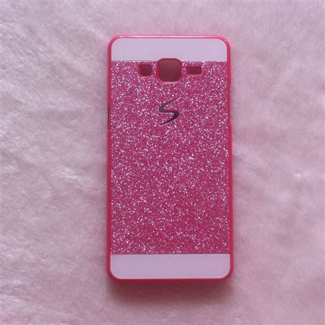 Casing Hp Samsung Grand Prime Wallpaper 156 Custom Hardcase luxury glitter for samsung galaxy grand prime g530