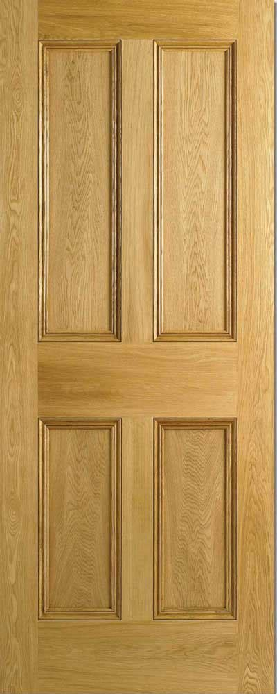 4 Panel Flat Panel Malton Nostalgic Oak Internal Doors Flat Panel Interior Doors