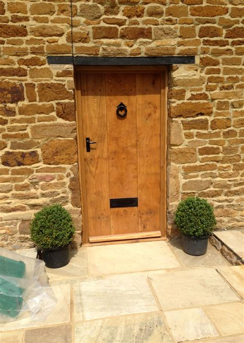 oak external doors  solid oak front doors  suffolk