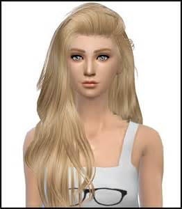 pretty sims cc hairstyles sims 4 hairs simista raonjena 36 hairstyle retextured