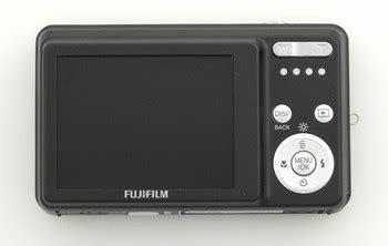Kamera Fujifilm Finepix J10 fujifilm finepix j10 review digitalcamerareview