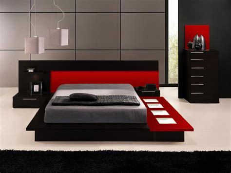 modern beds furniture lf ff b madrid modern platform bed lf ff b madrid modern
