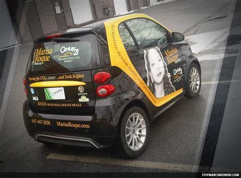 smart car wrap template stef marcinkowski graphic design illustration