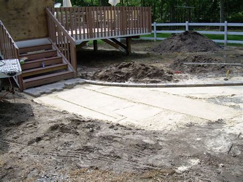 jersey shore landscaping projects jersey shore pavers