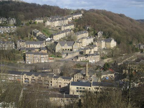 mill town hebden bridge cool mill town in west yorkshire a guide