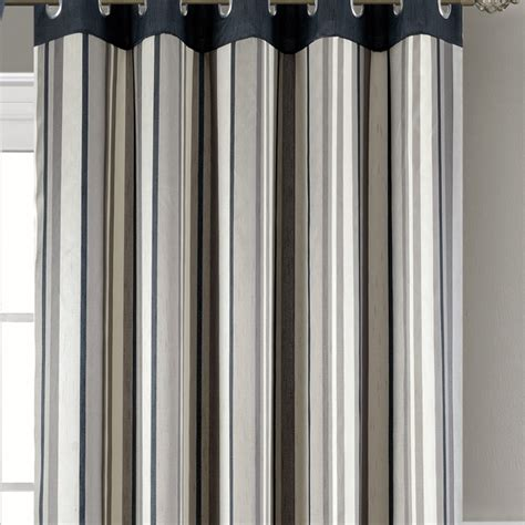 grey striped curtains montana stripe 10 off grey eyelet curtains eyelet
