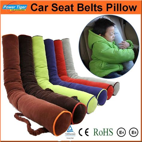 car seat pillow for toddlers new portable auto car sleep pillow children car seat