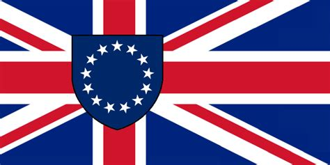 The Greatest American Uk Image Flag Alt 20 Png Alternative History Fandom Powered By Wikia