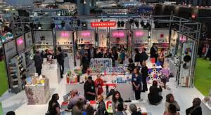 Gift And Home Decor Trade Shows Open Call Ny Now Trade Show Is Looking For Emerging Designers