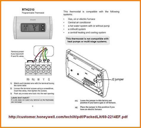 honeywell thermostat wiring diagram honeywell two se thermostat wiring diagram wiring diagram