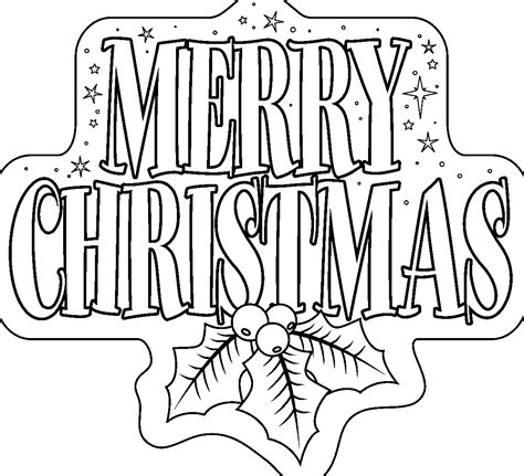 coloring pages that say merry christmas photos 2014 2015
