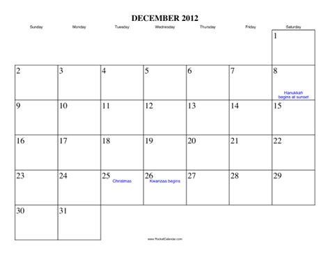 free printable calendar november december 2012 image gallery december 2012