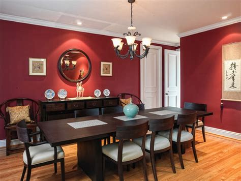 colors for dining room some ideas for determining the right dining room colors by