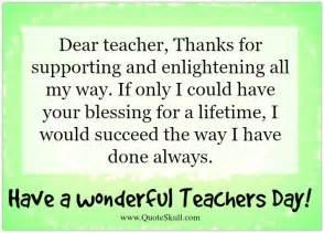 25 best ideas about teachers day message on inspirational messages for teachers