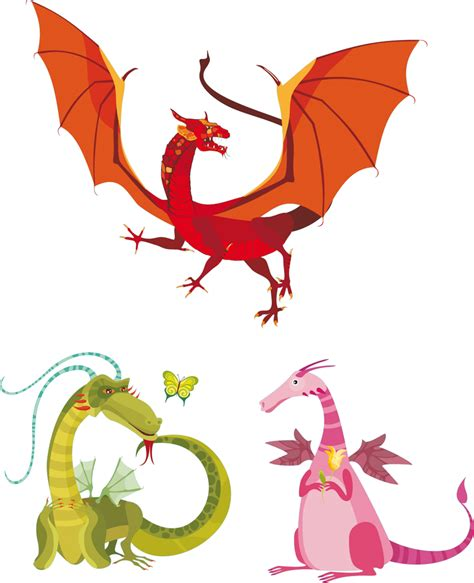 Wandtattoo Kinderzimmer Drache by Wandtattoos Folies Wandsticker Drachen Set