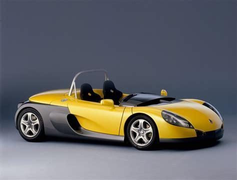 Renault Spider Renault Sport Spider Un Arri 232 Re Go 251 T D Alpine Boitier