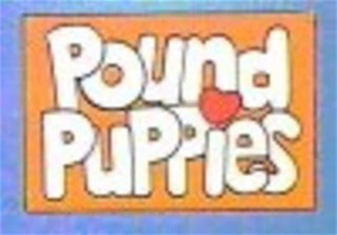 pound puppies names pound puppies